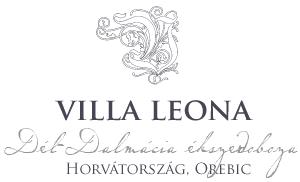 Villa Leona - Apartman, Horvátországban